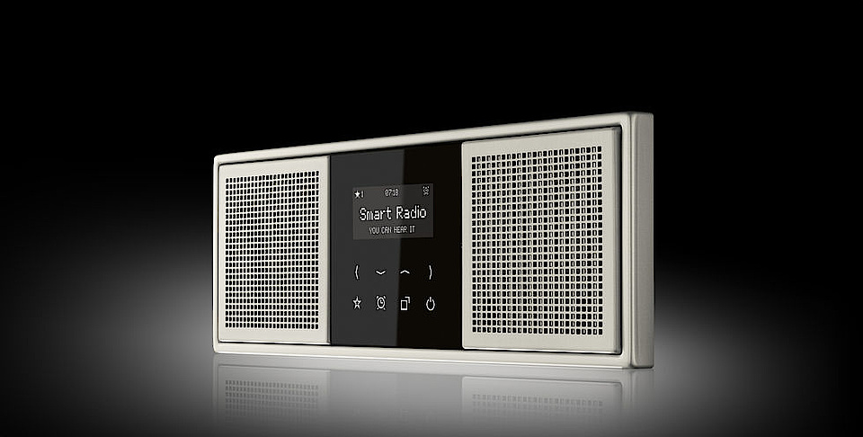 smart radio bei Elektro Seidel in Chemnitz